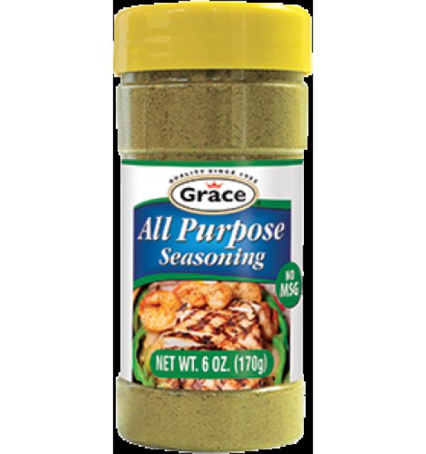 Grace All Purpose Seasoning