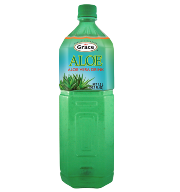 Grace Aloe Vera Drink 1.5L