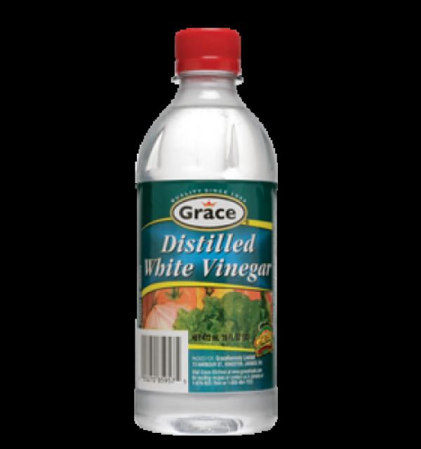Grace Distilled White Vinegar