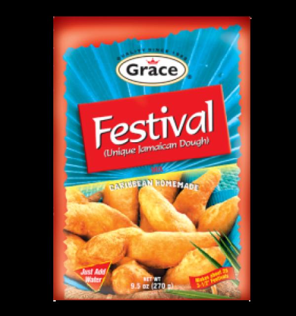 Grace Festival Mix