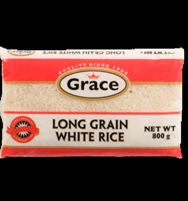 Grace Long Grain White Rice