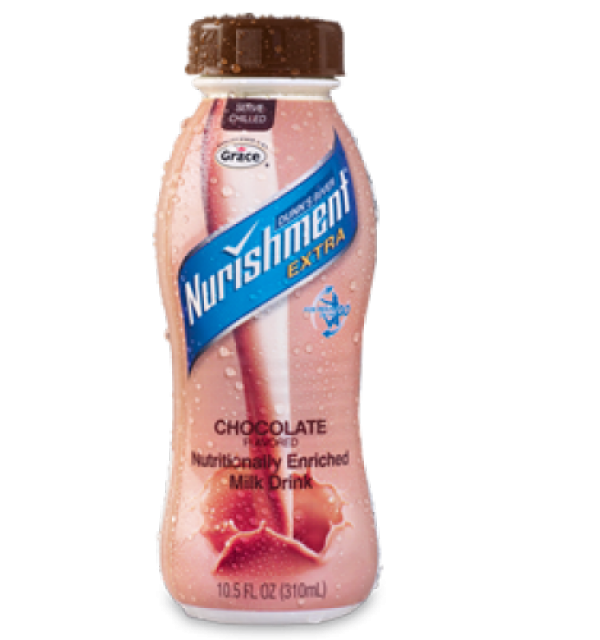 Grace Nurishment - Chocolate Flavour