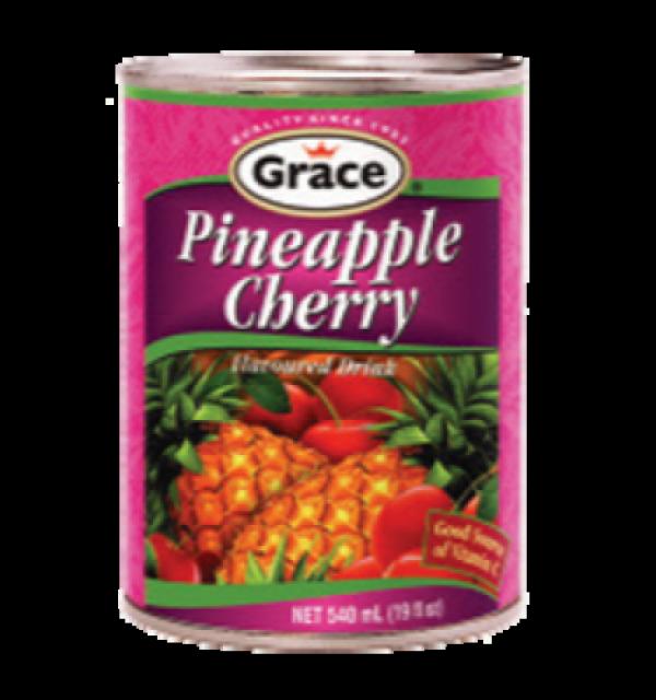 Grace Pineapple Cherry Drink
