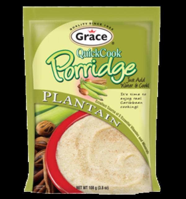 Grace Oatmeal Porridge - Homestyle