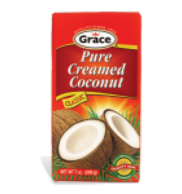 Grace Coconut Cream