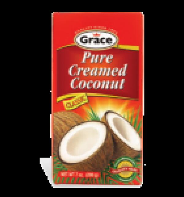 Grace Coconut Cream