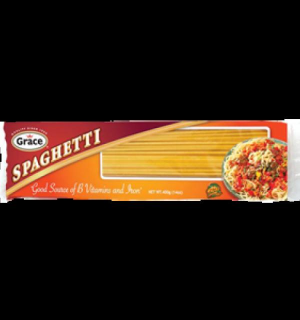 Grace Spaghetti