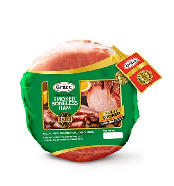 Grace Boneless Ham