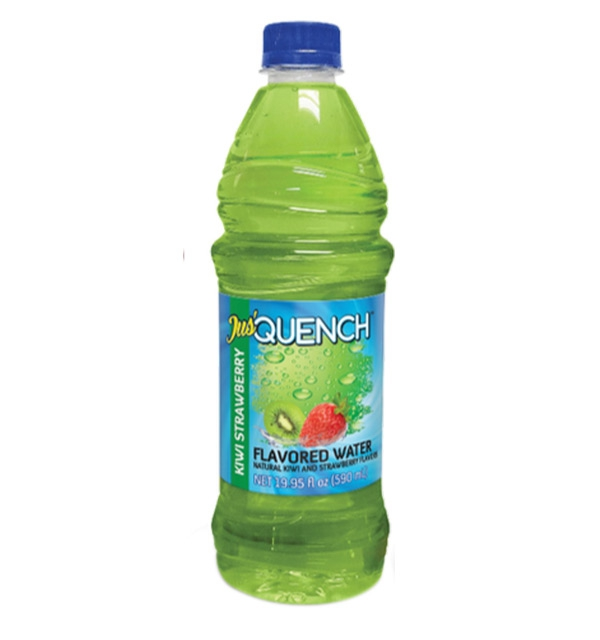 Jus' Quench Kiwi Flavour