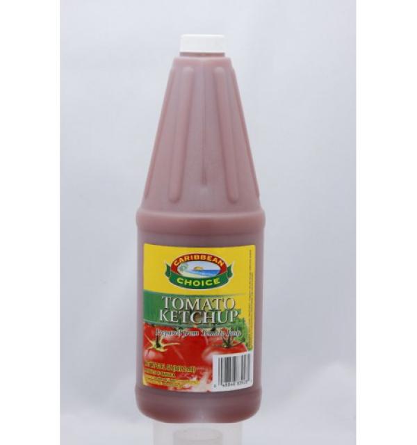 Ketchup 1 Litre