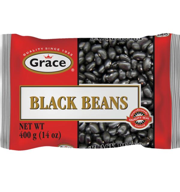Grace Black Beans