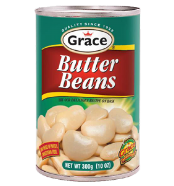 Grace Classic Butter Beans