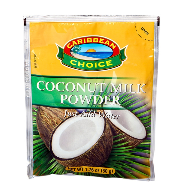 Coconut Powder Sachet