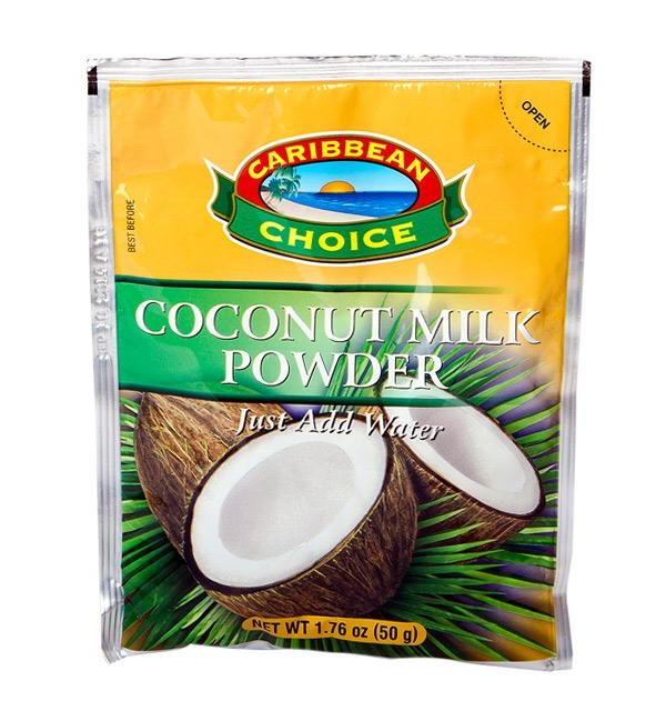 Coconut Powder Sachet