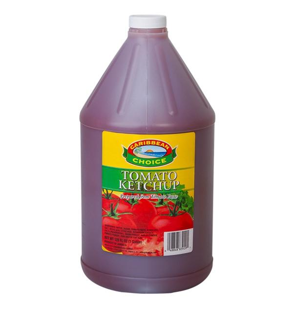 Ketchup 1 Gal