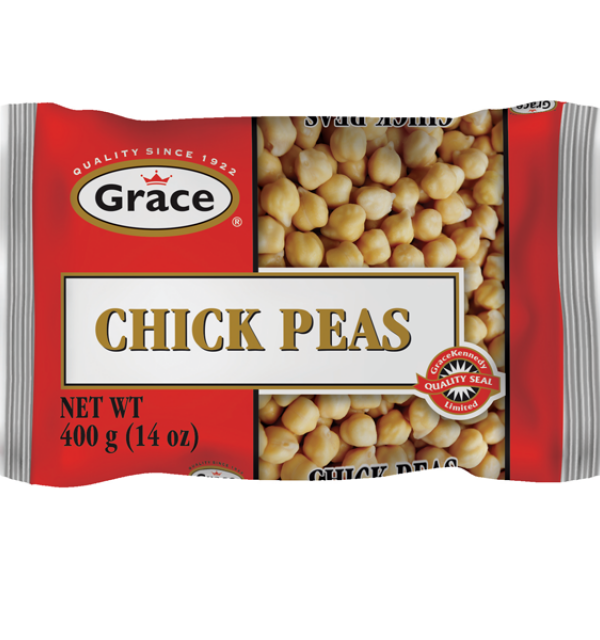 Grace Chick Peas