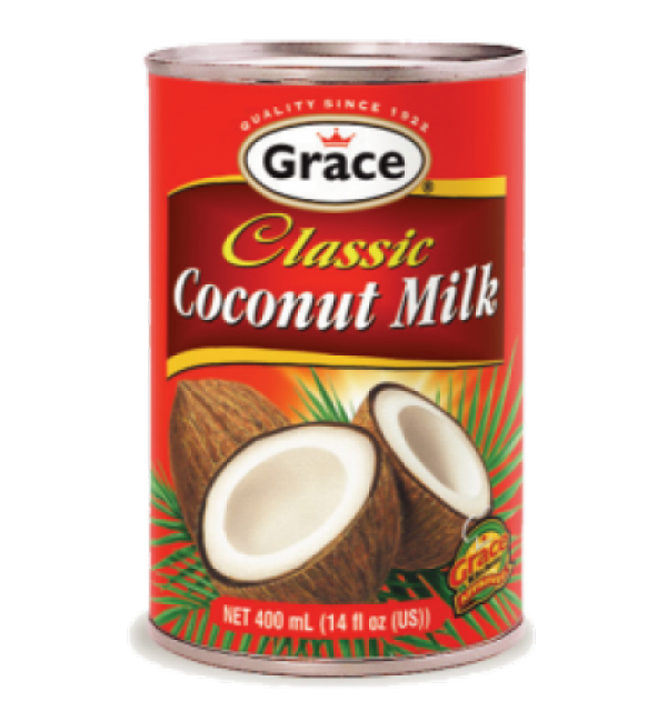 Grace Classic Coconut Milk