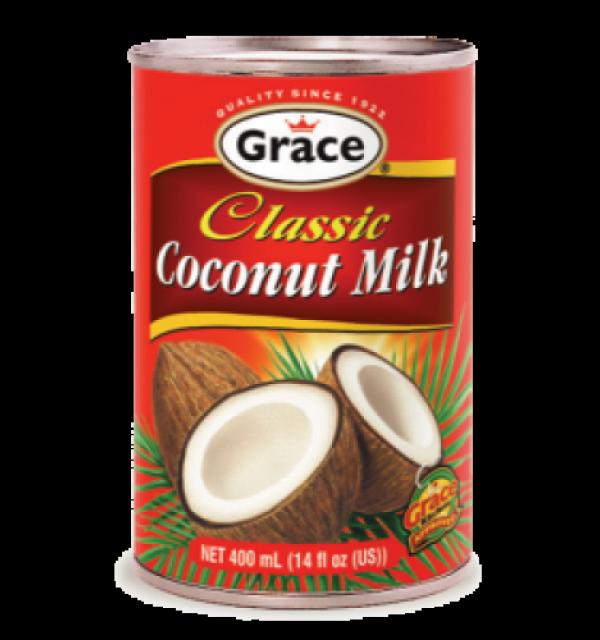 Grace Classic Coconut Milk