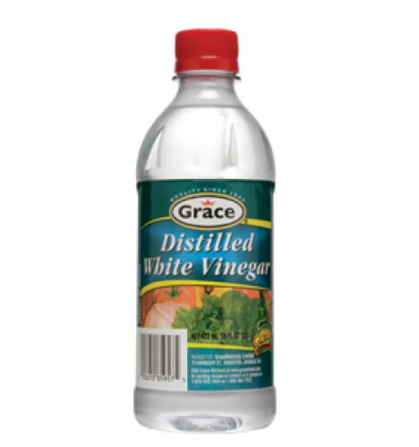 Grace Distilled White Vinegar