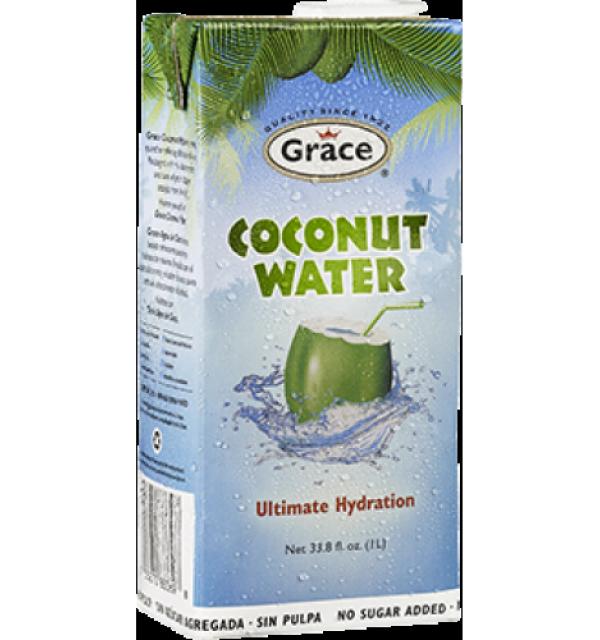 Grace Coconut Water 1L