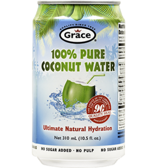 Grace Coconut Water 330ml