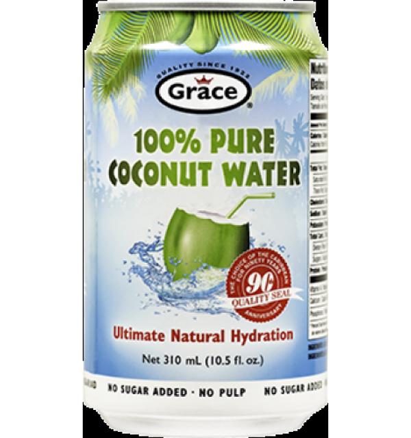Grace Coconut Water 330ml