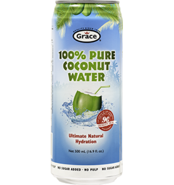 Grace Coconut Water 500ml