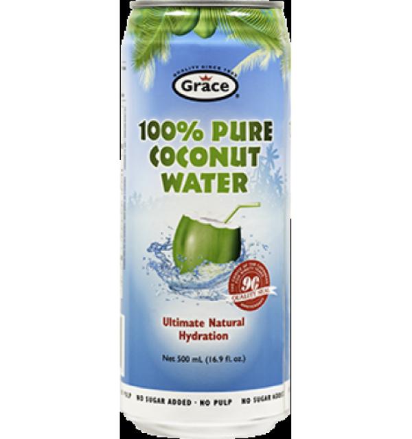 Grace Coconut Water 500ml