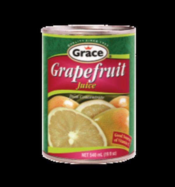 Grace Grapefruit Drink