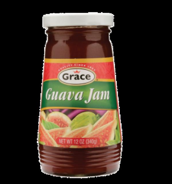Grace Guava Jam