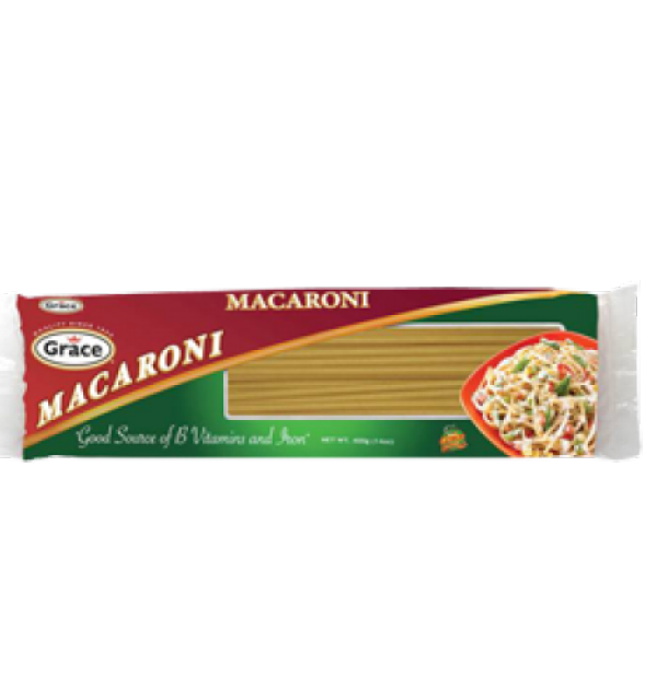 Grace Macaroni