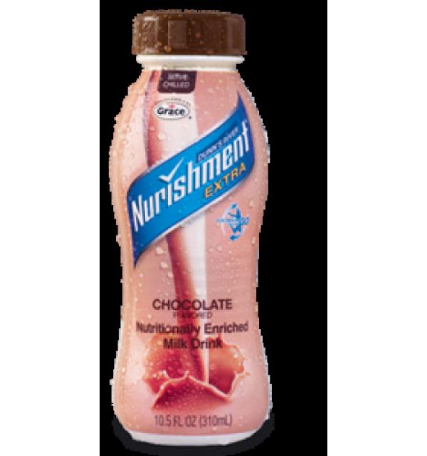 Grace Nurishment - Chocolate Flavour