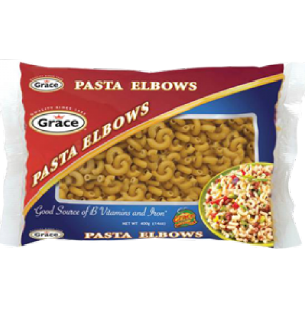 Grace Pasta Elbows
