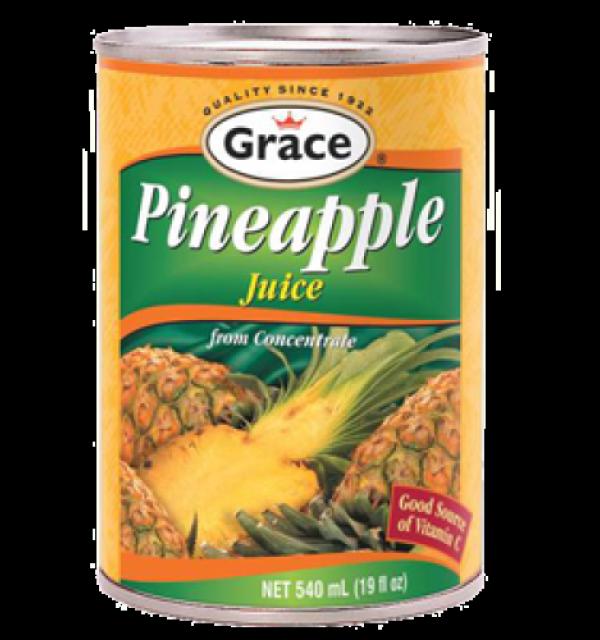 Grace Pineapple Juice