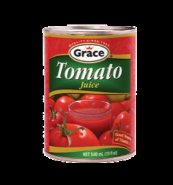Grace Tomato Juice