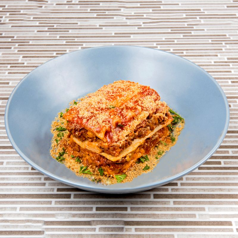 how to cook beef lasagna