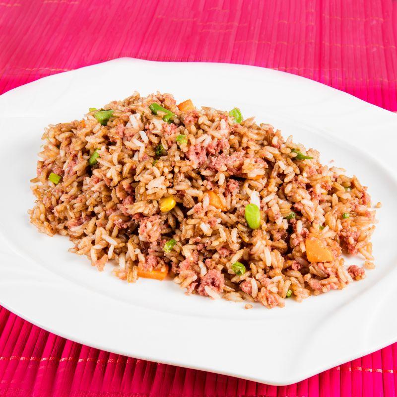Grace Foods Pork Recipes