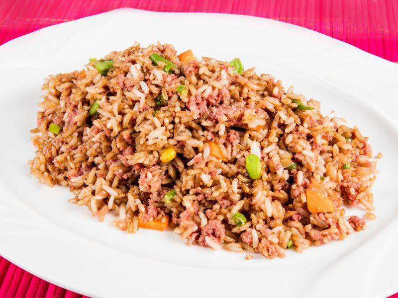 Grace Corned Beef Fried Rice