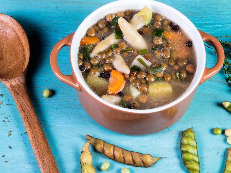 Grace Gungo Peas Soup