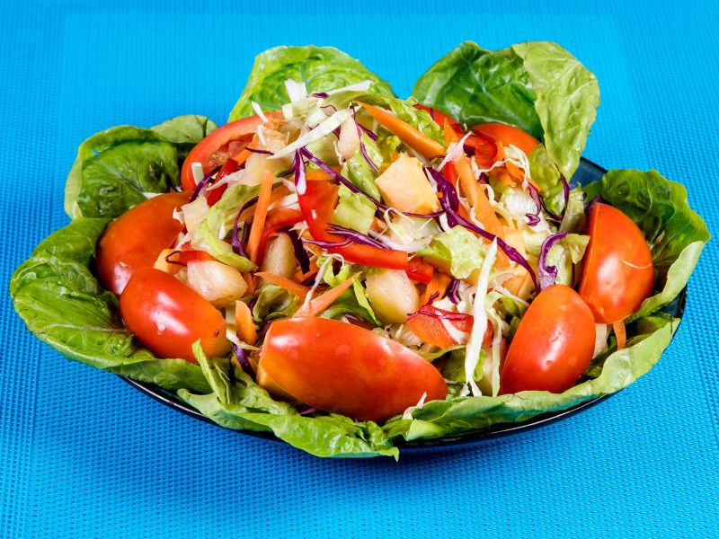 Crunchy Fresh n' Ready Sun Burst Salad