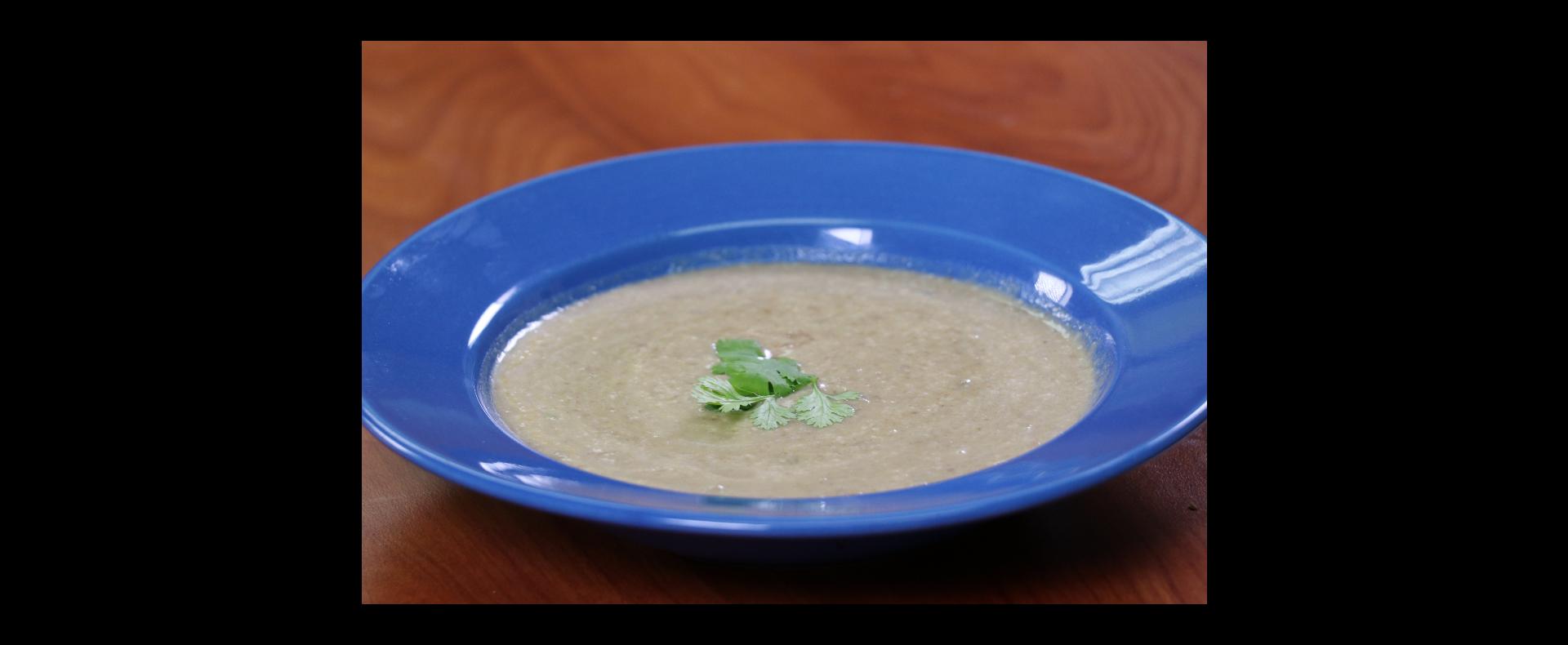 Grace Cream of Gungo Peas Soup