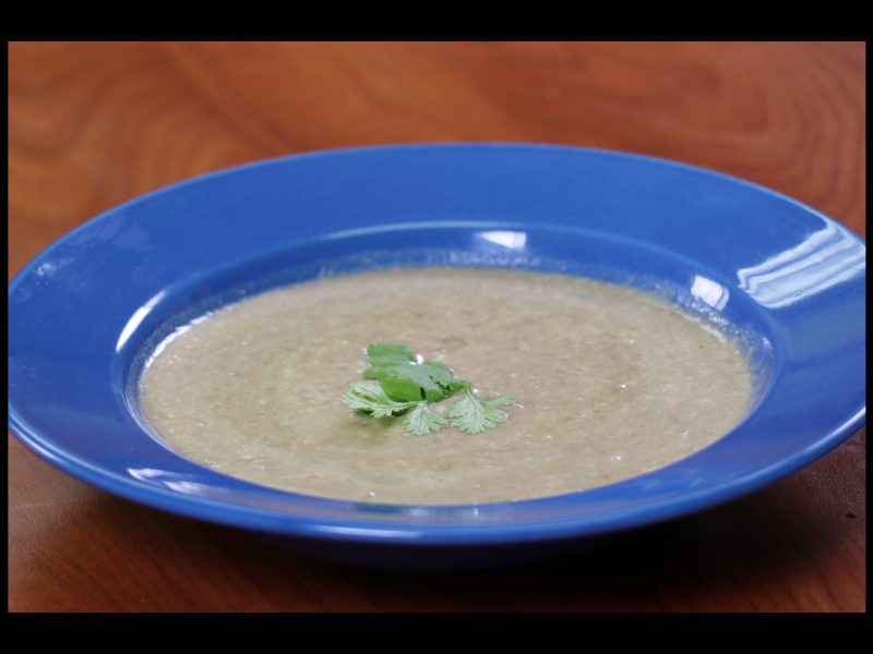 Grace Cream of Gungo Peas Soup