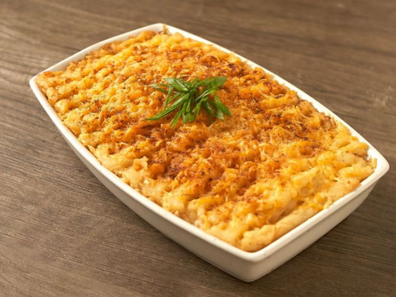 Cheesy Chilli Corned Beef Shepherds Pie