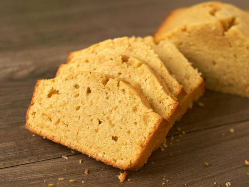 Grace Corn Bread