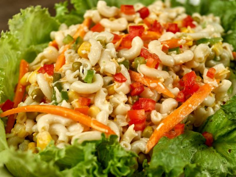 Reggae Boys Salad