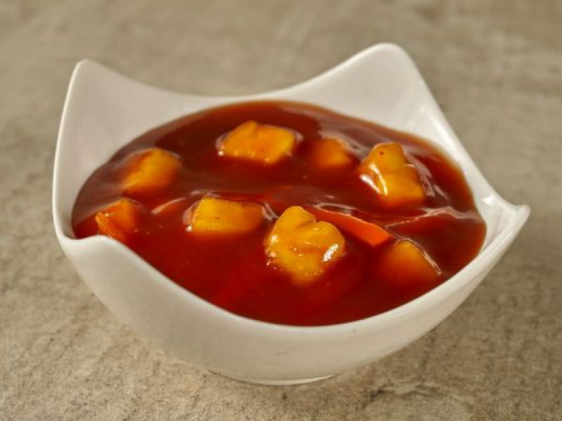 Recipe Sweet And Sour Sauce