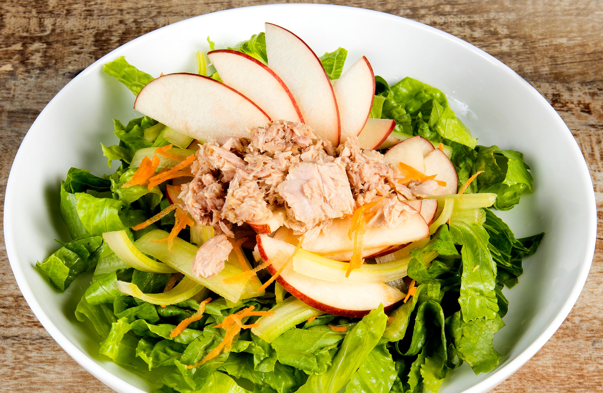 apple-tuna-salad