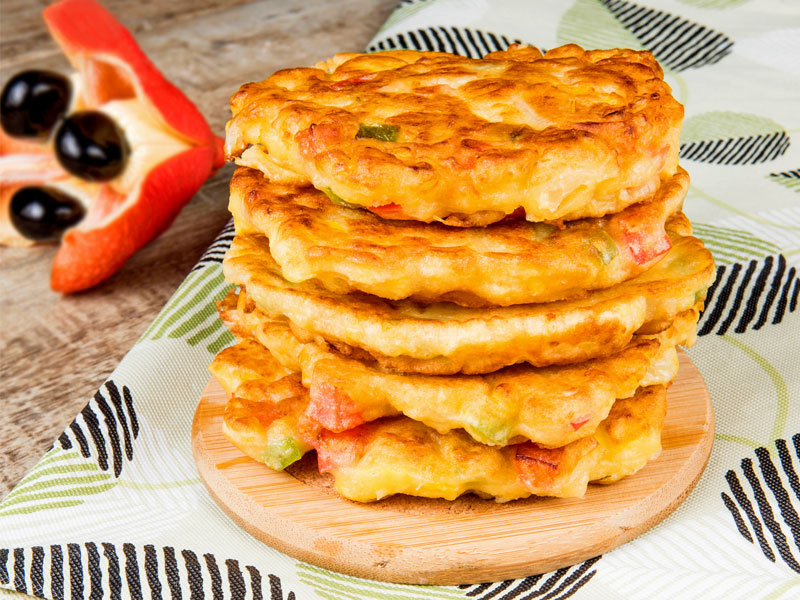 Grace Foods Breakfast Recipes