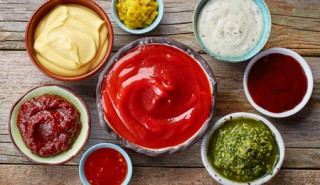 Sauces & Condiments