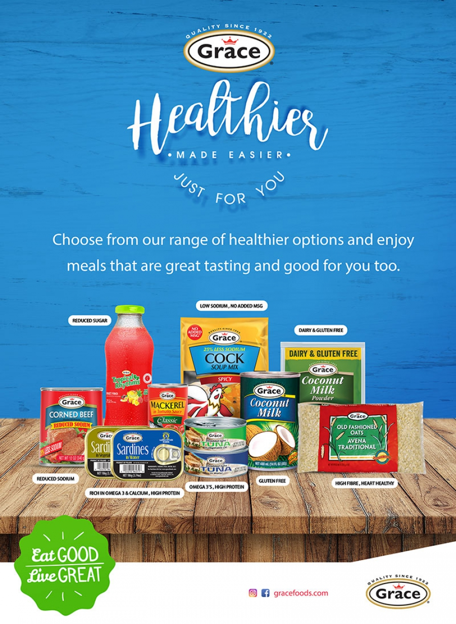 Healthier Made Easier - Just for You
